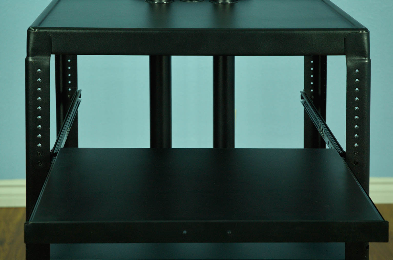 50400 Multi Monitor Cart Vti Manufacturing